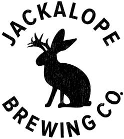Jackalope-logo